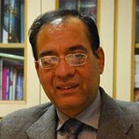 Gulshan Rai