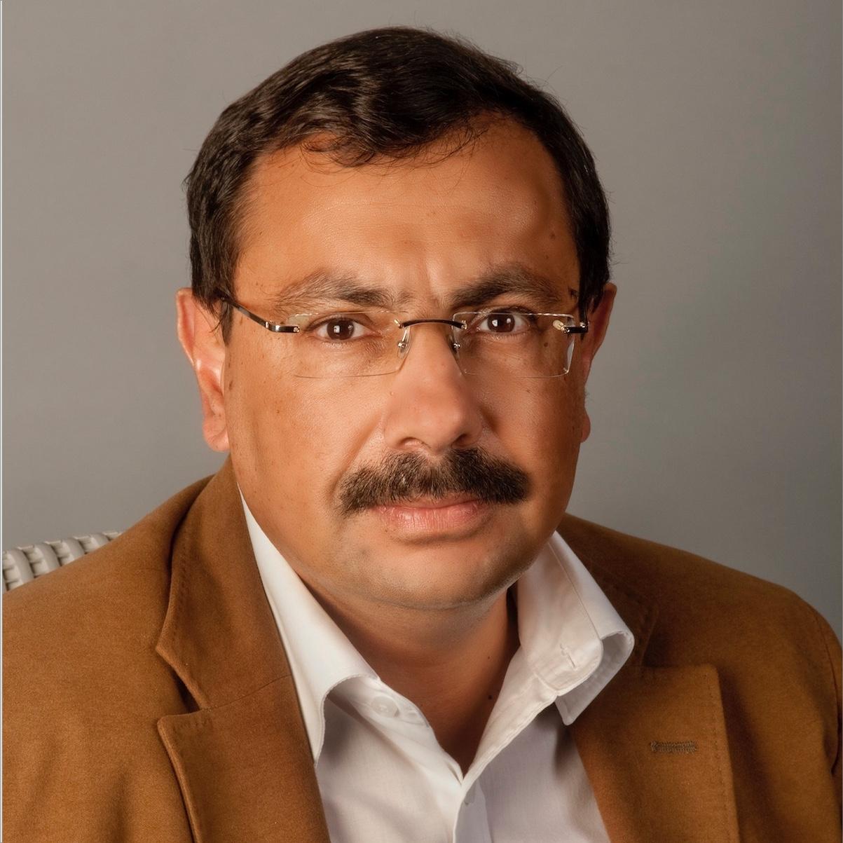 Tarek Kamel